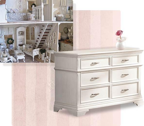 Miniature furniture and accessories - Dollhouse furniture